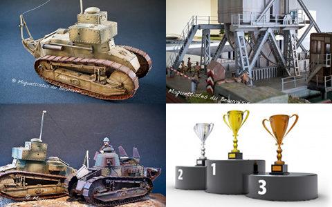 Concours interne 2011 à 2014