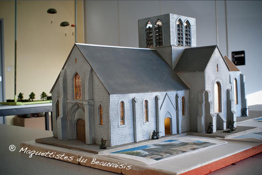 Maquettistes du Beauvaisis