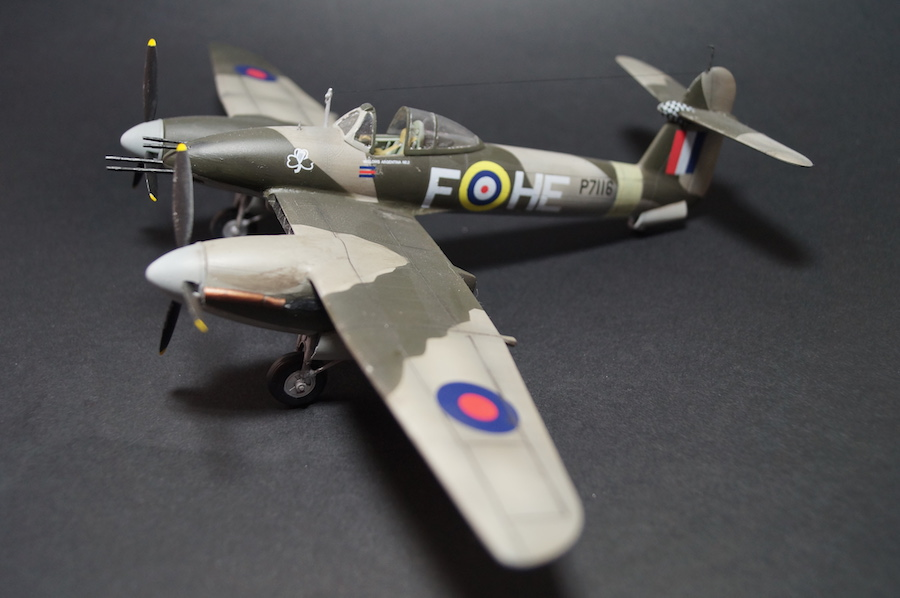 Westland Whirling 1/48