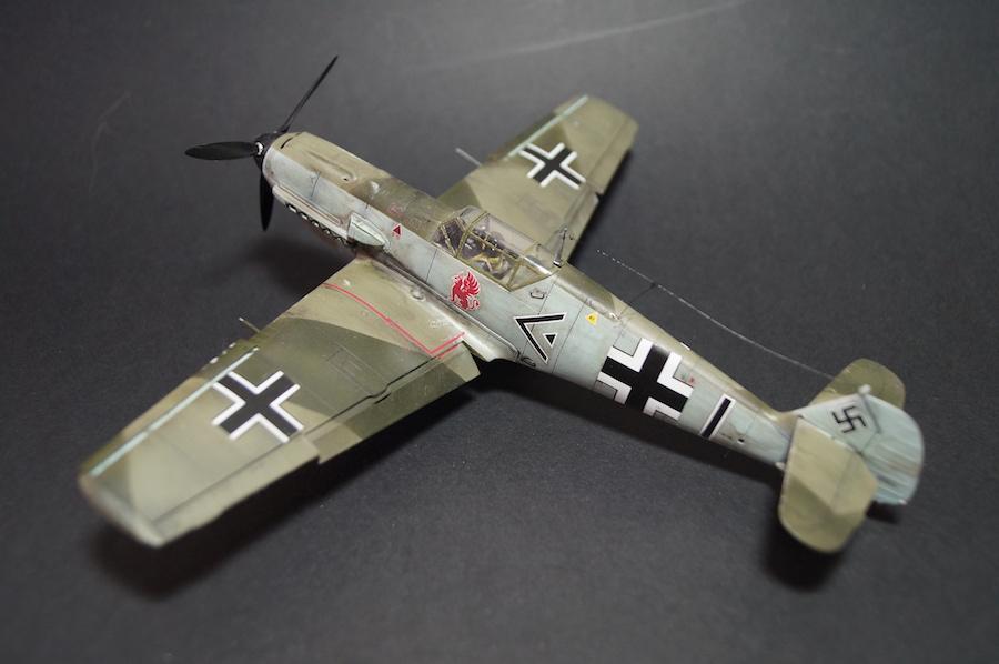 Messerschmitt 103 E 3