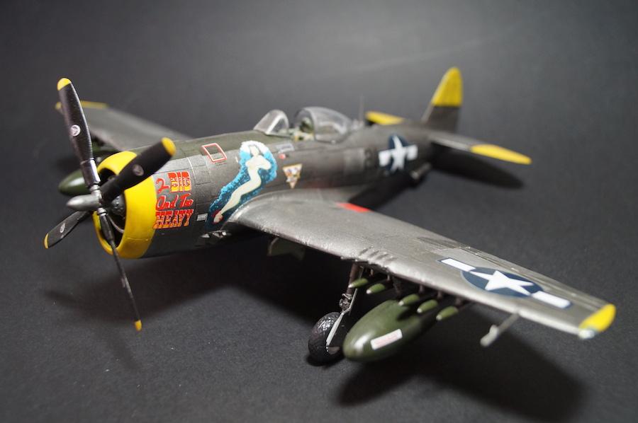 épublic P47 N Thunderbolt